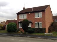 4 bed Detached property to rent in Plantation Way...