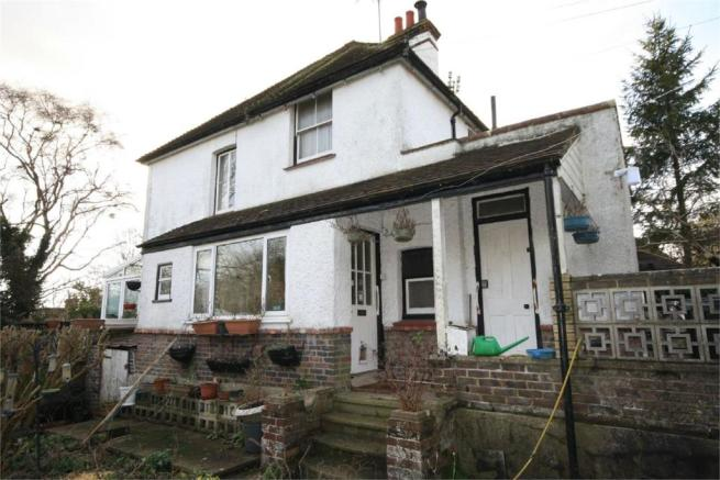 3 Bedroom Detached House For Sale In 23 Turkey Road