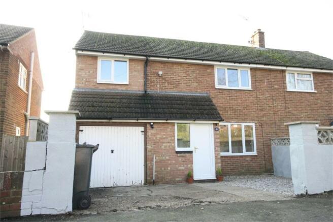3 Bedroom Semi Detached House For Sale In Jubilee Road