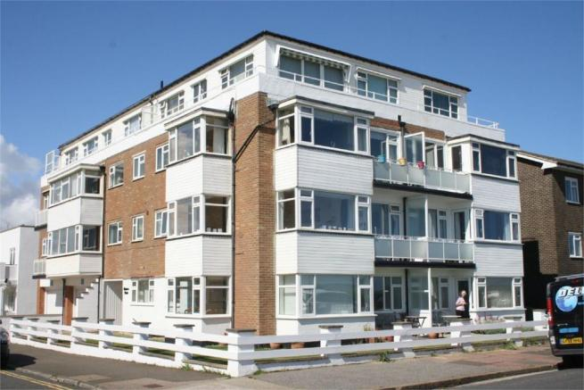 3 Bedroom Flat For Sale In Malvern House Brockley Road