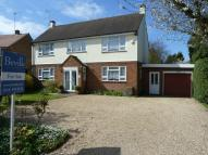 Detached house for sale in Woodcote