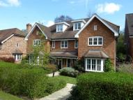 Apartment in Peppard Common
