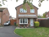 4 bed Detached house for sale in Kilwich Close...