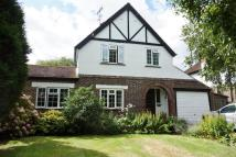 4 bedroom Detached property for sale in ANCTON LANE...