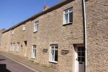 Terraced house to rent in West Street, Malmesbury