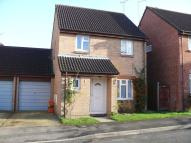Detached property in Pearl Road, Middleleaze...