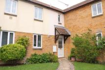 2 bedroom Terraced home to rent in Orchard Mead...