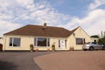 Detached Bungalow for sale in Bath Road...