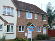 2 bedroom Terraced home to rent in Webbs Court, Lyneham...