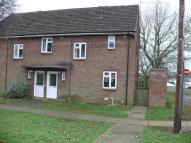 3 bedroom semi detached home to rent in Hastings Drive, Lyneham...