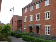semi detached house for sale in Herschel Close, Swindon