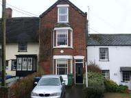 4 bedroom Terraced property to rent in Wood Street...