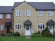 Bakers Field Terraced house to rent