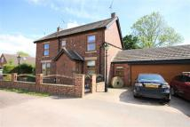 The Willows Detached house for sale