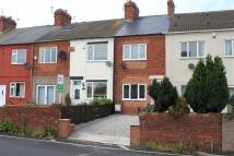 Terraced property in 4, Crown Street, Clowne...