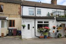 2 bed Terraced house to rent in 4, Mill Close, Clowne...