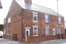 2 bedroom End of Terrace property to rent in 114, North Road, Clowne...