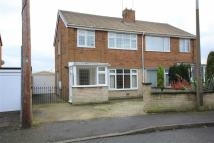 semi detached house in 20, Bramlyn Close...