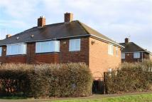 semi detached home for sale in 1, Manor Court Road...