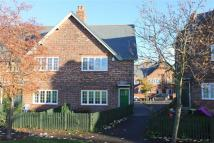 3 bed End of Terrace house in 214, Model Village...