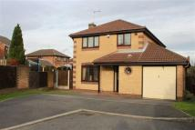 4 bed Detached home in 5, Pitch Close, Clowne...