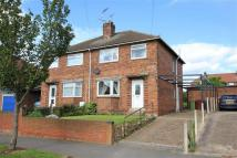 3 bedroom semi detached house to rent in 63, Portland Avenue...