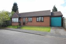3 bedroom Detached Bungalow to rent in 2, Orchard Drive...