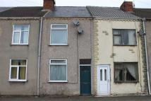 2 bedroom Terraced home in 45, King Street, Clowne...