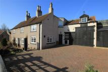 3 bed Cottage in Saddlers Cottage, 1...