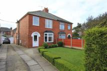 3 bed semi detached house to rent in 135, Barlborough Road...