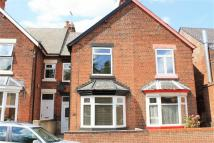 3 bedroom Terraced home in 74, Elmton Road...