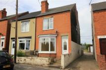 semi detached home in 158, Welbeck Street...