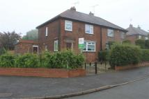 3 bed semi detached property to rent in 12, Jago Avenue, Clowne...