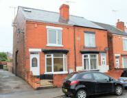 semi detached home in 166, Elmton Road...