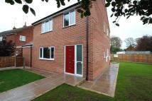 new home in Plot at Claylands Road...