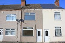 2 bedroom Terraced house to rent in 53, King Street, Clowne,