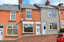 2 bedroom Terraced home in 87, Creswell Road, Clowne