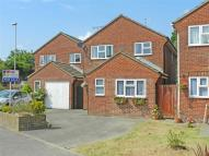 Detached home for sale in Larch Way...