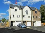3 bed new property in Regency Mews...