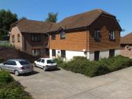 Kilnbarn Court Flat to rent