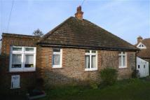 Wivelsfield Road Bungalow for sale