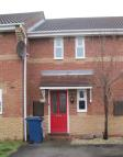 1 bed Terraced home to rent in Holm Drive, Elton...