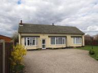 4 bed Detached Bungalow in Mill Road, Battisford