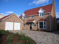 4 bed new property in Dove Meadow, Finningham