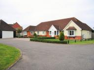 Detached Bungalow for sale in Laburnham Drive...