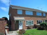 semi detached property for sale in Constable Way, Stowmarket