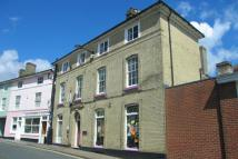 property to rent in 18 Bury Street, Stowmarket