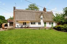 3 bedroom Cottage in Burnt House Lane...