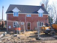 4 bedroom new home in Dove Meadow, Finningham