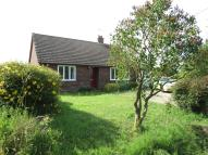 Detached Bungalow in Gipping Road, Stowupland